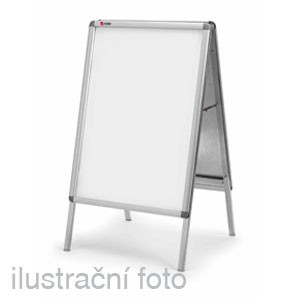 NOBO Display A stojan A2